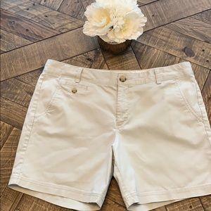 Dockers Light Khaki Shorts
